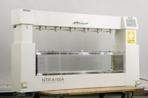 富山産業 NTR-6100A DISSOLUTION TESTER