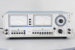 National VP-7702R DISTORTION METER