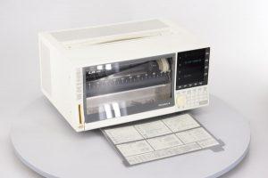 YOKOGAWA LR4110 371142-1/GP-IB RECORDER