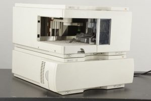 hp G1313A(Autosampler) hp G1316A(Column Compartment)