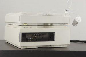 hp G1379A(Micro Vacuum Degasser) hp G1310A(IsoPump)