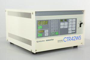 KOMATSU CTR42WS COOLNICS CIRCULATOR