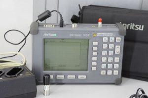 Anritsu S820C Site Master SM5896
