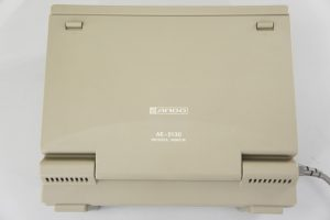 ANDO AE-5130 PROTOCOL MONITOR ソフトウェア JT-100CL(プリンター star製)付