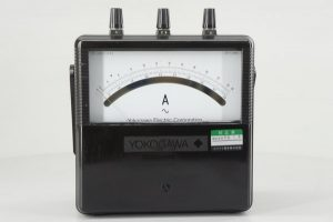 YOKOGAWA直流電流計