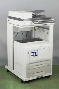EPSON LP-M5000F OFFIRIO カラー複合機