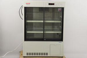 SANYO MEDICOOLメディクール MPR-162D(CN)
