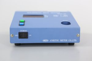Anritsu HS2D-100 SOLDERING IRON TESTER