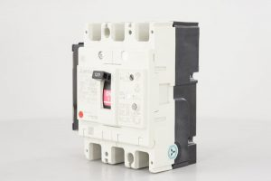 三菱 NV125-SW 3P125AT AL付き 漏電遮断器