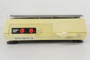 A&D EK-1200A 電子天秤