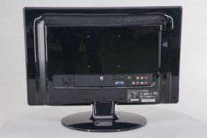 TruLux TLX-LED220B 22インチ 液晶テレビ
