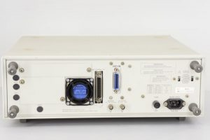 VP-7723A AUDIO ANALYZER