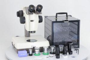 SMZ-U ZOOM 110 顕微鏡