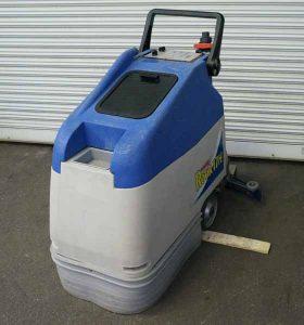 リンレイ ROOK 17H 自動床洗浄機