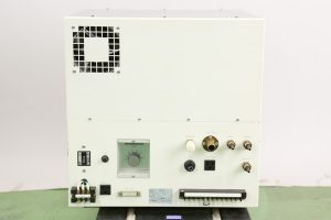 DENKEN KDF75 卓上真空・ガス置換炉
