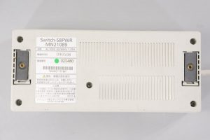 2011年製 Panasonic MNO series Switch-S8PWR