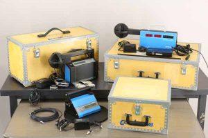 Combinova MFM10 低周波磁界バイオイフェクト試験設備