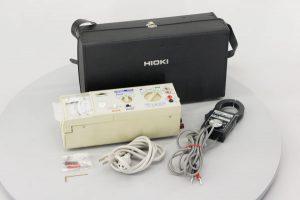 HIOKI 8203 MICRO Hi CORDER 9008
