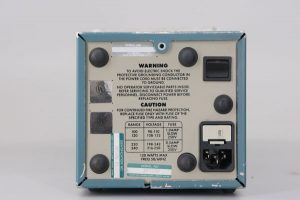 Tektronix TM502A CURRENT PROBE AMPLIFIER