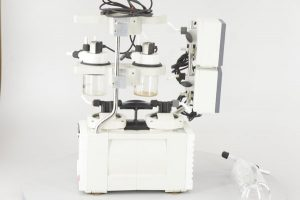 BUCHI V-500 vacuum pump V-800(Vacuum Controller)*2