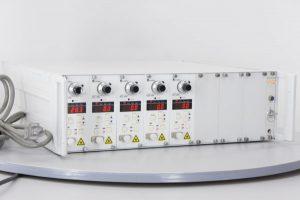 Santec MLS-8000 マルチモジュール波長可変光源 ECL-200*5