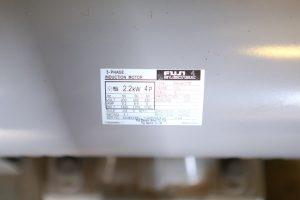 川本製作所 F-655-M2.2 F2015565 うず巻ポンプ