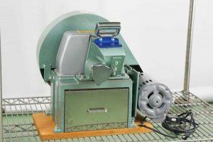 エビス麺機製作所 電気かつお節削機