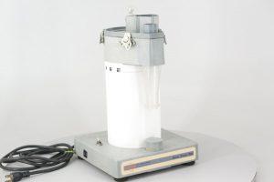 UDY 3010-030 CYCLONE SAMPLE MILL 115V 60Hz サイクロンサンプルミル