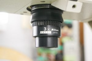 Nikon MEASURESCOPE 20 工具顕微鏡