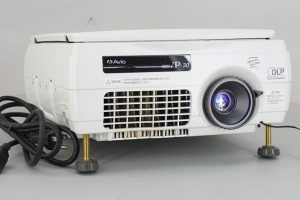 ランプ1972時間 Avio iP-30S Intellient Projector