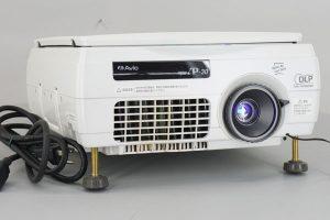 ランプ1972時間 Avio iP-30S Intellient Projector