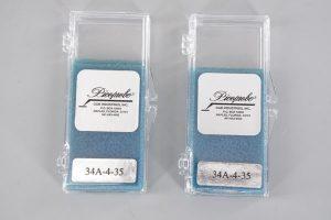 2個セット GGB Industries 34A-4-35 35ミクロン <2.0ミクロン Picoprobe GGBピコプローブ