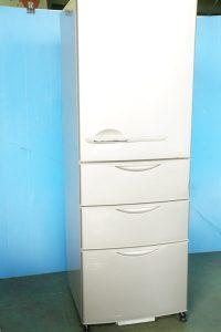 SANYO SR-361K(S)-1 ノンフロン冷凍冷蔵庫