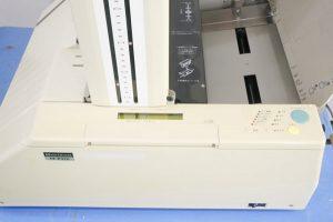 Horizon PF-P320 PAPER FOLDER 取扱説明書付 ペーパーフォルダー