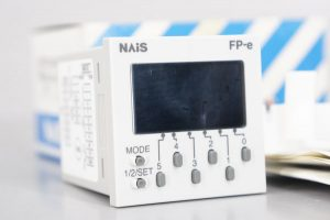 NAiS EP-e CONTROL UNIT コントロールユニット