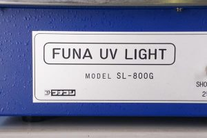 Funakoshi SL-800G FUNA UV LIGHT UVライト