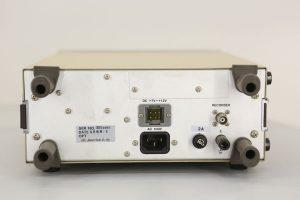 JRC NJL-70W Power Meter POWER SENSOR NJL-71LH Agilent 8481A ATTENUATOR 8491A*2付