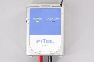 FITEL ID-E/R ID-E/T 光ドロップケーブル識別機