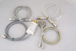 Anritsu MP715A TC MOUNT 5061-5391 5061-5359 2754 80℃ VW-1
