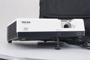 TAXAN KG-PH202X 3500lm XGA データプロジェクター