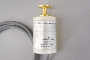 004Anritsu MP715A TC MOUNT 5061-5391 5061-5359 2754 80℃ VW-1