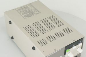 KIKUSUI PAN16-18A REGULATED DC POWER SUPPLY
