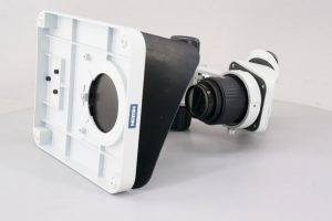 HOZAN L-51 STEREO MICROSCOPE 接眼レンズ WF10X/20*2 ステレオマイクロスコープ