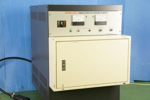 TAKASAGO GP060-300R REGULATED DC POWER SUPPLY